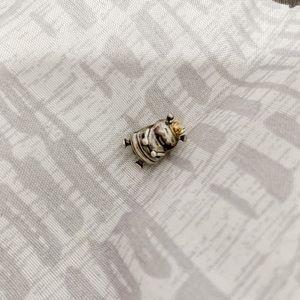 Pandora Bracelet Queen Bee Charm